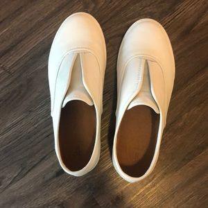 Frye slip on sneakers size 6.5